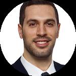 Frank Perna, Real Estate Agent