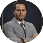 Milad Karimi PREC*, Real Estate Agent