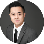 Nathan Choi, Real Estate Agent