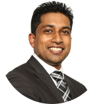 Ajan Kanagalingam, Real Estate Agent
