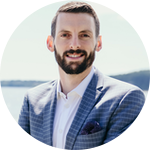 Ryan Cochrane, Real Estate Agent