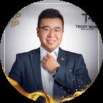 Teddy Wang PREC*, Real Estate Agent