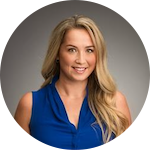 Erin O'Neill, Real Estate Agent