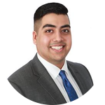 Harman Johal PREC*, Real Estate Agent
