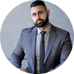 Mohit Sharma PREC*, Real Estate Agent