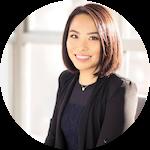 Amanda Lei, Real Estate Agent