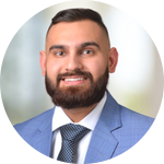 Karan Malhi, Real Estate Agent