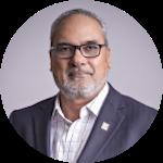 Baljinder Singh Lailna, Real Estate Agent