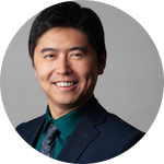 Tim Zhang, Real Estate Agent