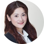 Shella Chan, Real Estate Agent