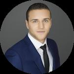Jordan Bosa, Real Estate Agent