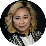 Alice Wong, Real Estate Agent