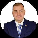 AL KENDI BSc, PMP, ABR, CNE, ePro, Real Estate Agent
