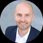 Filip Strycharek, Real Estate Agent