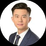 Charles Zhou PREC*, Real Estate Agent