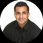 Govind Saran PREC*, Real Estate Agent