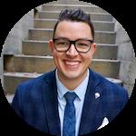Brandon Grass, Real Estate Agent