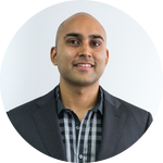 Jesse Chahal, Real Estate Agent