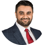 Basil Khan, Real Estate Agent