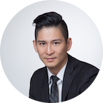 Jacky Chou PREC*, Real Estate Agent