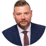 Mark Rice, Real Estate Agent