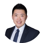 Ken Cui PREC*, Real Estate Agent