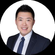 Ken Cui PREC*, Real Estate Agent