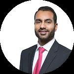 Jamil Thobani, Real Estate Agent