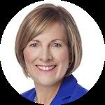 Darlene Strang, Real Estate Agent