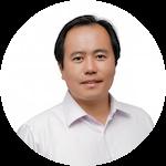 Steven Liu, Real Estate Agent