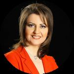 Mehrnaz Kavoosi, Real Estate Agent