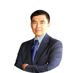 Henry Ren, Real Estate Agent