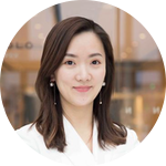 Penny Pei, Real Estate Agent