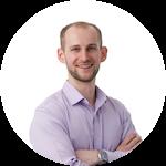 Adam Pospischil, Real Estate Agent