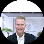 Jason E.P. Johnson, Real Estate Agent