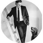 Robert P. Jansons, Real Estate Agent
