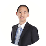 Raymond Chan, Real Estate Agent