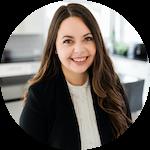 Emma Stewart, Real Estate Agent