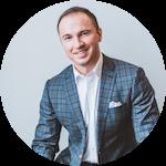 Dusko Sremac, Real Estate Agent