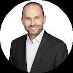 Trevor Ramage, Real Estate Agent