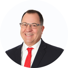 Chris Whitehead PREC*, Real Estate Agent
