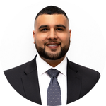 Ricky Sanghera PREC*, Real Estate Agent