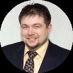 Cyril Tsapin, Real Estate Agent