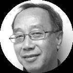 James Wong PREC*, Real Estate Agent