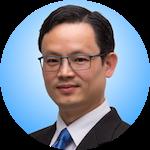 Bob Zhong, Real Estate Agent