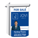 Hardeep Tiwana, Real Estate Agent