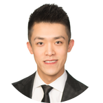Jack He, Real Estate Agent