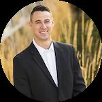 Blake Hilts, Real Estate Agent