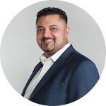 Arshad Rashed, Real Estate Agent