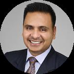 Rupinder Jassal, Real Estate Agent